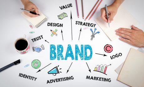 Ten Top Fallacies of Branding