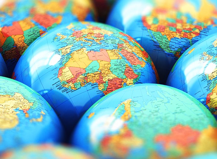Global Markets 2019 Review