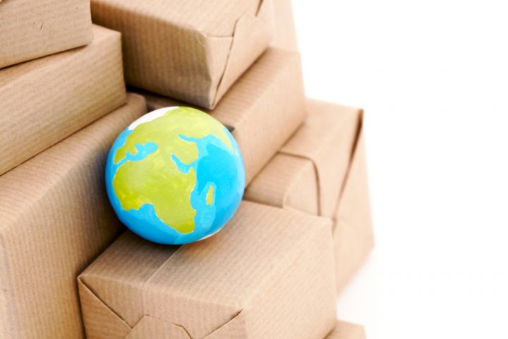 How to Save Money When Sending Packages Internationally?