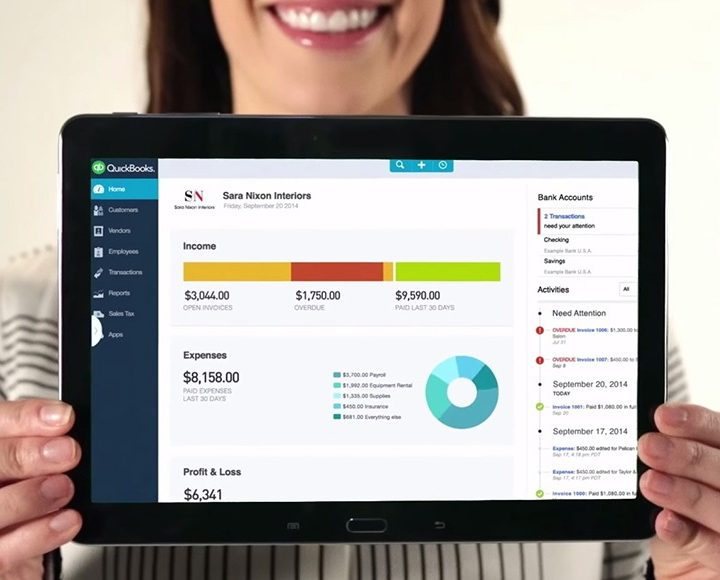 Improve Business Invoicing with Xero Software
