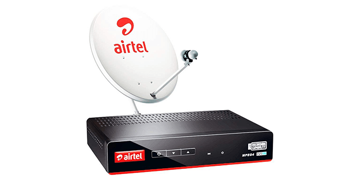 4 Best HD DTH providers in India in 2019
