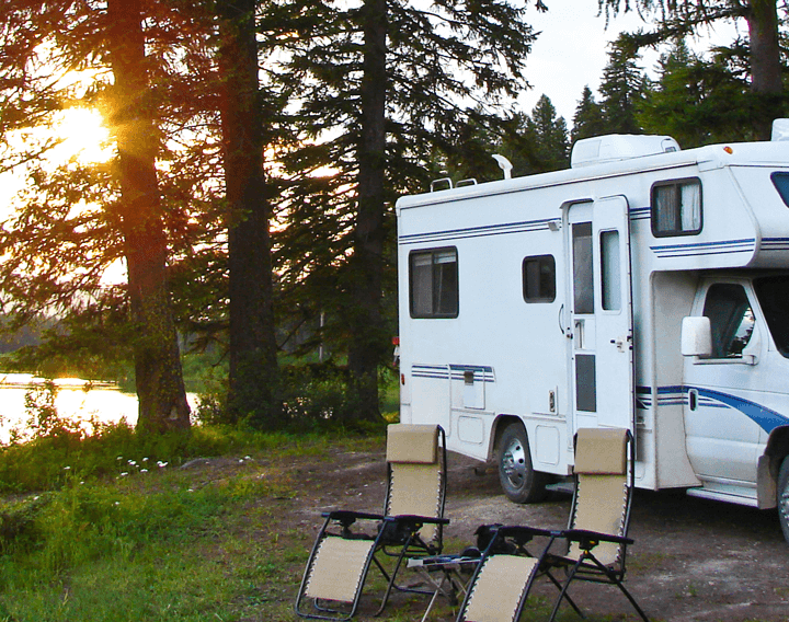 What You Need to Know Before Financing a Camper