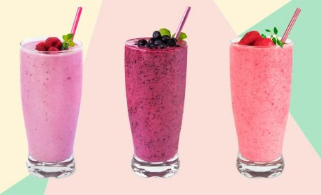 Finer Balances for the Perfect Smoothie Options Now