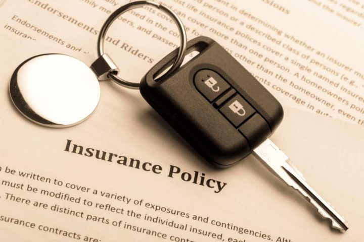 11 Factors That Affect Your Car Insurance Rates