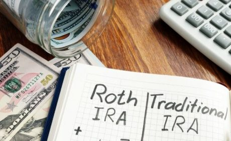 Benefits of IRA Account