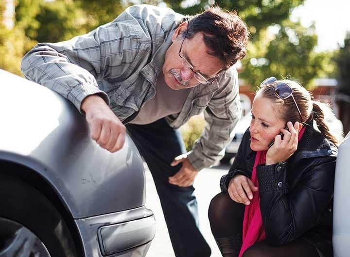 How to Make a Car Insurance Claim After an Accident?