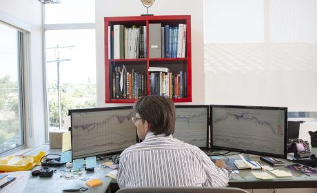 Learning to use the swing trading strategy