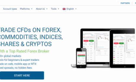 FinexArenaIs a Popular Broker for Online Trading