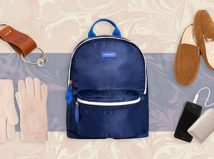 Highlights on Backpack Gifts
