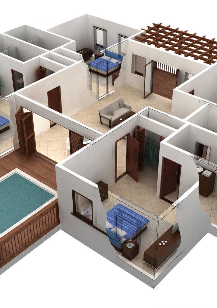 How to design your home like a professional interior designer?