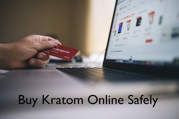 Buying Kratom Online Is Now An Easy Process