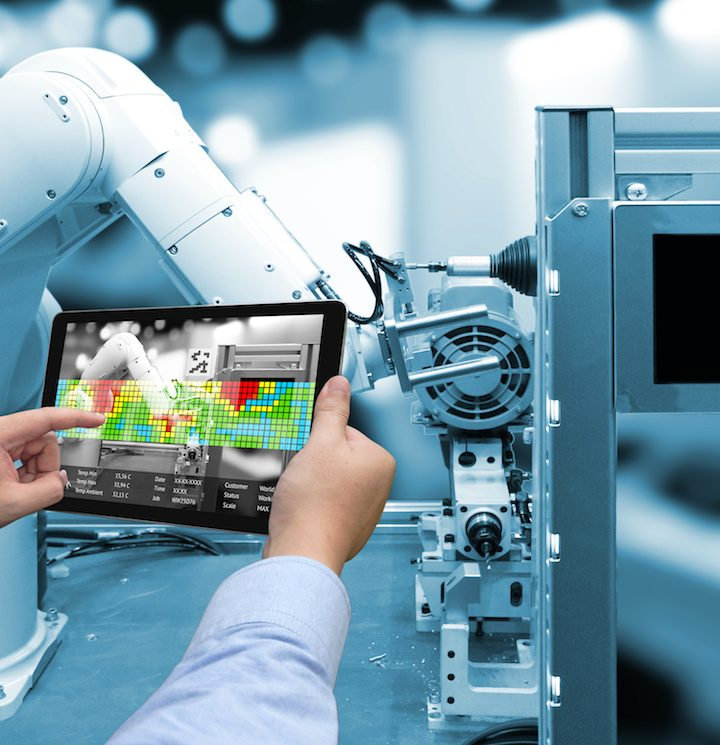 The need for automation in the industrial sector