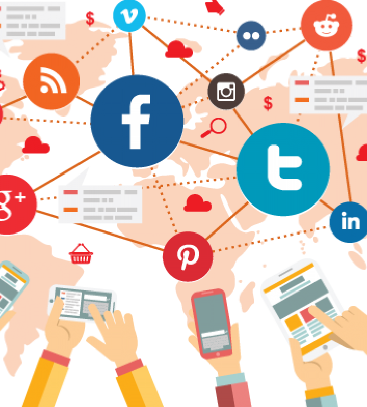 Social media marketing strategy and its importance in today's world