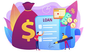 Get to know more about the types of loan available: