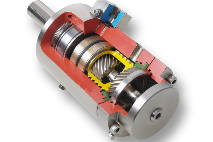 Differences between Linear and Rotary Actuators