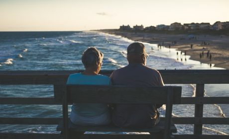 How to plan for your retirement when you're living abroad