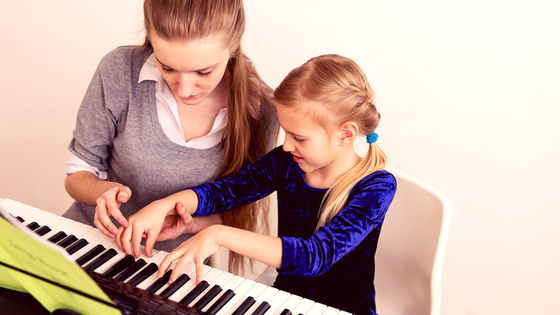 Important Things to Consider before Signing Up Kids for Music Lessons