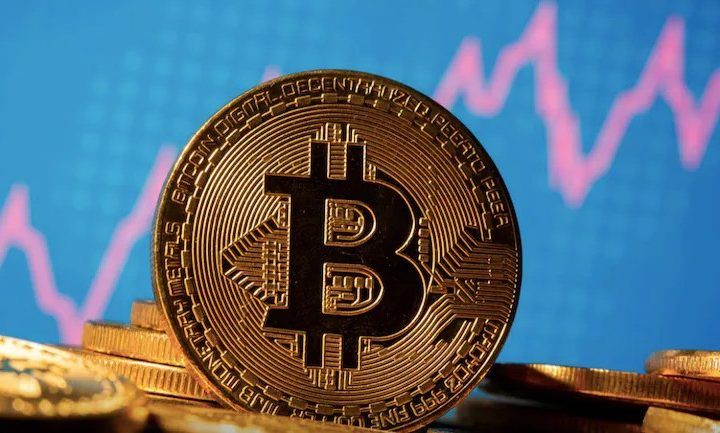 Rise In Bitcoins, Can Cryptocurrencies Be The Future?