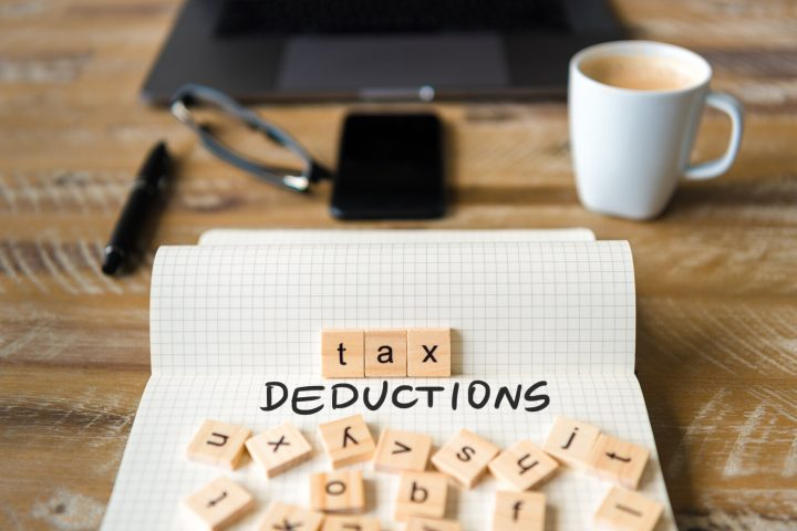 Top 6 Most Commonly Overlooked Tax Deductions For Canadian Small Businesses