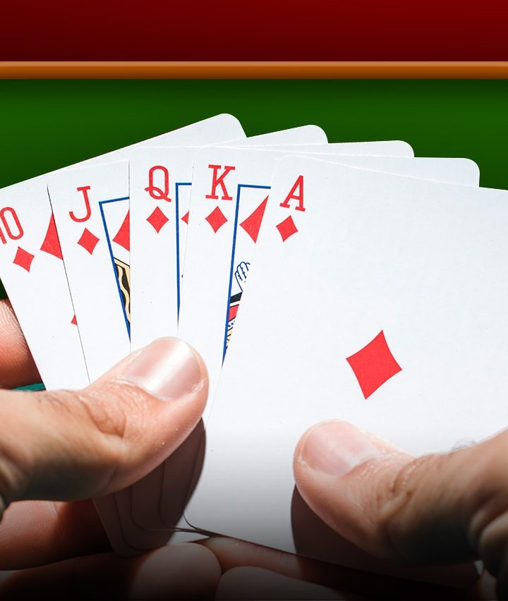 The tale of Indian rummy and its variations