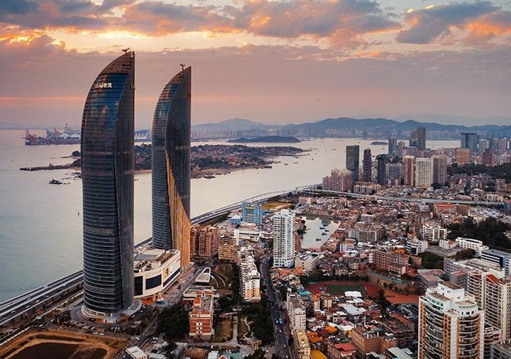Tips To Set Up Business In Hong Kong And Tap Into China Market