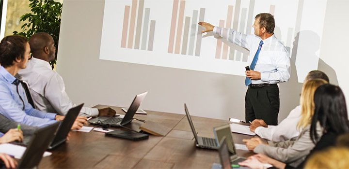 Increase your skills in presentation delivery