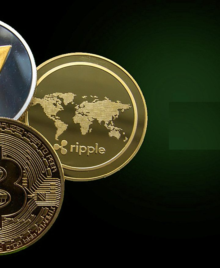 Types of crypto-assets