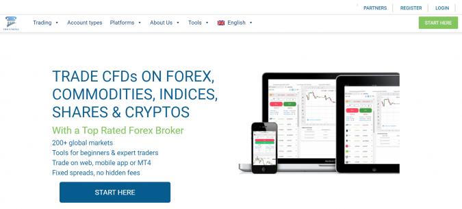 FinexArenaIs a Popular Broker for Online Trading