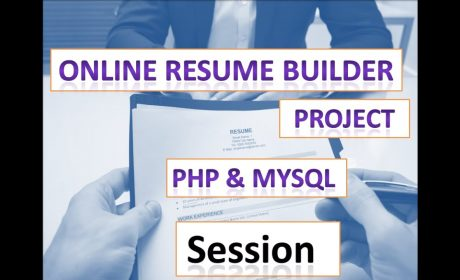 Beginner's guidance about resume building services