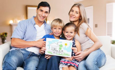 Ways to Help Your Adult Child Buy A Home
