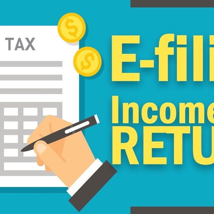 What Kind of Tax Return Options You Need to be Aware Of