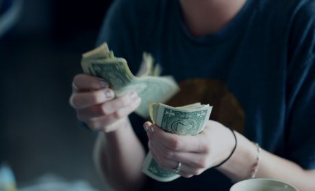 How To Manage And Save Money From Salary