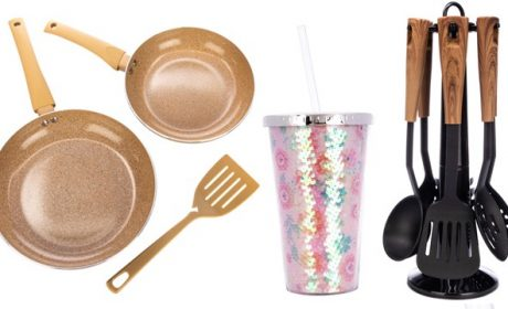 Kitchenware You Want At a Price You Love By Muji Code