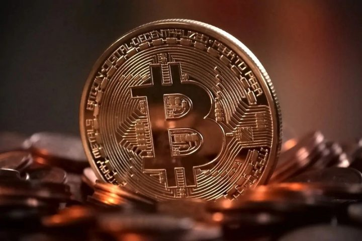 Hold on! Here's an exciting read about cryptocurrency