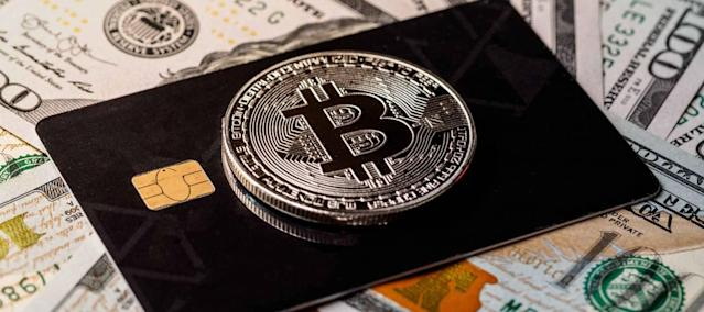 If you are allowed to buy cryptocurrencies with your credit card